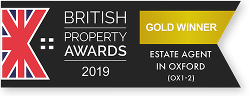 British Property Award, Gold Winner
